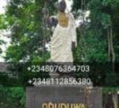 The best spiritual herbalist native doctor in Nigeria+2348076364703