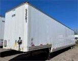 2012 Stroughton 53' x 102 Drop Deck Van