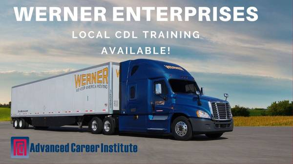 Truck Driver - ENTRY-LEVEL  WE CAN TRAIN YOU  Earn 54000
