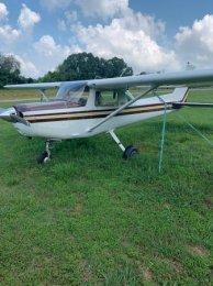 1981 Cessna 152T