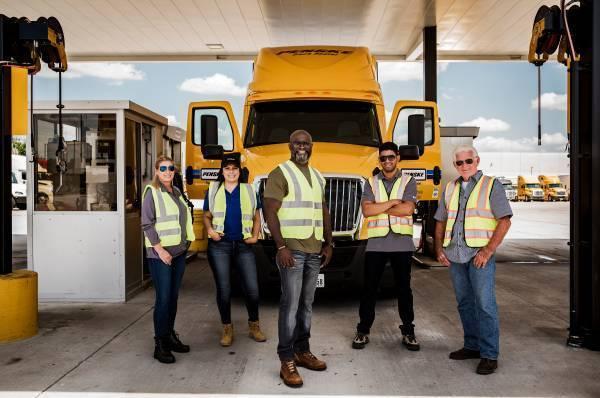 Truck Driver - HikerVehicle Transporter - Part Time